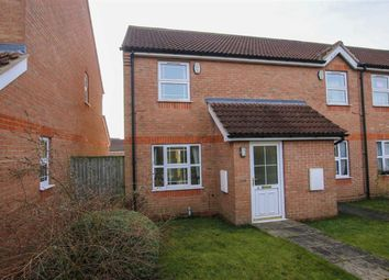 Thumbnail 2 bed property for sale in Boundary Walk, Faldingworth, Lincolnshire