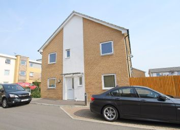 Thumbnail 3 bed end terrace house for sale in Olympia Way, Whitstable