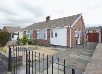 Thumbnail 2 bed bungalow for sale in Sidmouth Close, Penketh, Warrington