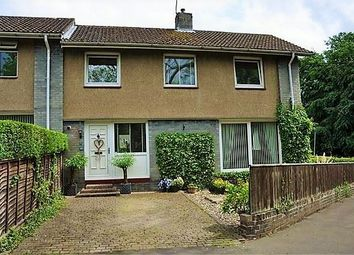 Thumbnail 4 bed end terrace house to rent in Chantry Estate, Corbridge
