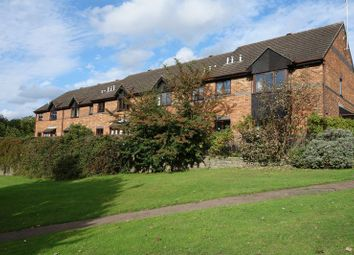 Thumbnail 2 bed flat for sale in Rosedale, Redan Road, Aldershot