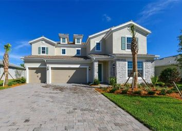 Thumbnail 4 bed property for sale in 11913 Blue Hill Trl, Bradenton, Florida, 34211, United States Of America