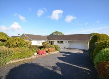 Thumbnail 3 bed detached bungalow for sale in Treworthal Road, Perranwell Station, Truro, Cornwall