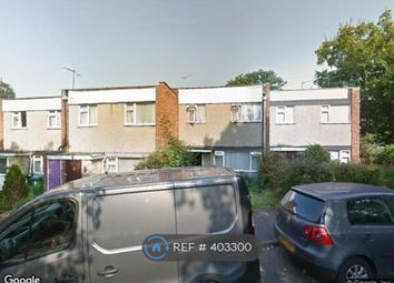 Thumbnail 3 bed terraced house to rent in Cherrydale, Watford