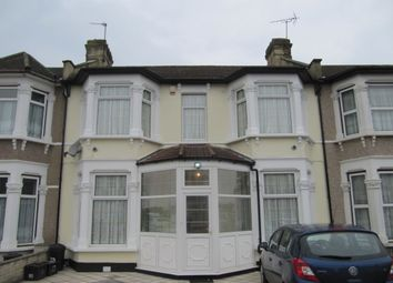 Thumbnail 4 bed terraced house to rent in Elgin Road, Seven Kings