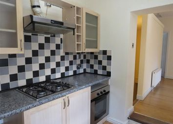 Thumbnail 1 bed flat to rent in Ruabon Road, Wrexham