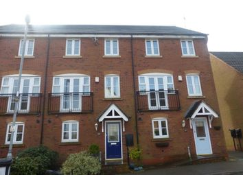 Thumbnail 4 bed property to rent in Fairway Meadows, Ullesthorpe, Lutterworth