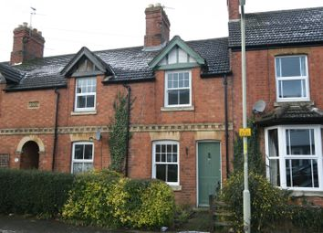 Thumbnail 2 bed terraced house to rent in Penn Street, Oakham