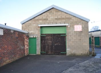 Thumbnail Light industrial to let in Clarence Street, Darwen