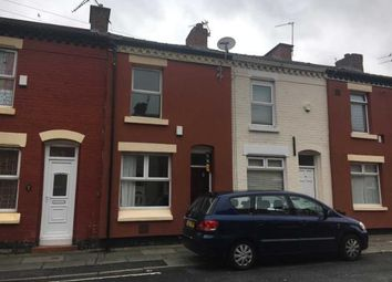Thumbnail 2 bedroom terraced house for sale in Greenleaf Street, Liverpool