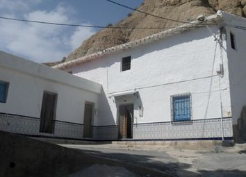 Thumbnail 4 bed property for sale in Bacor, Granada, Spain