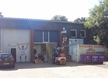 Thumbnail Warehouse to let in Kingsbury Trading Estate, Barningham Way, Kingsbury, London