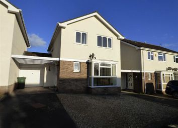 Thumbnail 3 bed detached house for sale in Forest Drive, Weston-Super-Mare