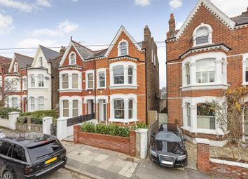 Thumbnail 6 bed semi-detached house for sale in Springfield Road, London