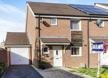 Thumbnail 3 bedroom end terrace house for sale in Totton, Southampton, Hampshire