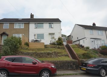 Thumbnail 3 bed semi-detached house for sale in Marsh Lane, High Peak