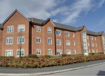 Thumbnail 2 bed flat for sale in Gadfield Grove, Atherton, Manchester