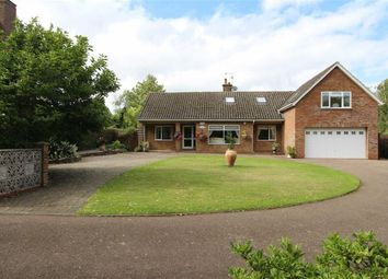 Thumbnail 3 bed detached house for sale in Staverton Road, Daventry
