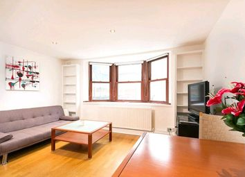 Thumbnail 1 bed flat to rent in Welford Lodge, 116-118 Shirland Road, London