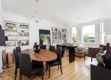 Thumbnail 3 bed flat for sale in Fellows Road, Belsize Park, London