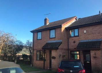Thumbnail 3 bed end terrace house for sale in The Briars, Yeovil