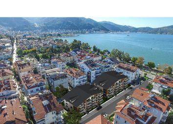 Thumbnail Triplex for sale in Sea Front 2 Bed Apartment, Fethiye, Muğla, Aydın, Aegean, Turkey