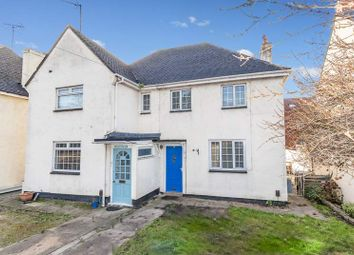 Thumbnail 3 bedroom semi-detached house for sale in Newland, Witney, Oxfordshire