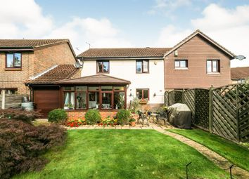Thumbnail 3 bed semi-detached house for sale in Firlands, Horley