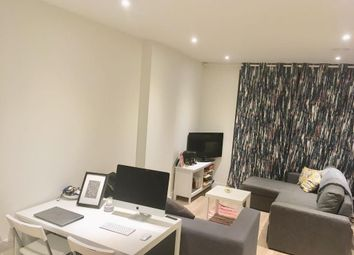 Thumbnail 1 bed flat to rent in Glassblowers House, Abbot Road, Docklands, London