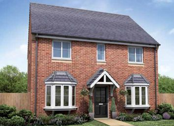 Thumbnail 4 bedroom detached house for sale in West Road, Bourne