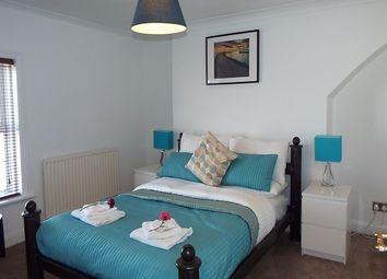 Thumbnail 1 bedroom flat to rent in Burch Road, Northfleet, Gravesend