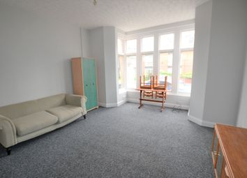 Thumbnail Studio to rent in Ashleigh Gardens, Ashleigh Road, Leicester