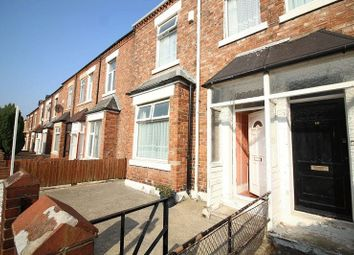 Thumbnail 4 bed terraced house to rent in Belle Grove West, Spital Tongues, Newcastle Upon Tyne