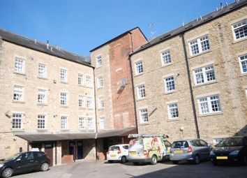 Thumbnail 1 bedroom flat for sale in County Mills, Priestpopple, Hexham