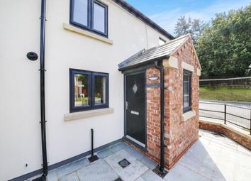 Thumbnail 2 bed cottage for sale in Crown Inn Cottages, Fingerpost Lane, Norley