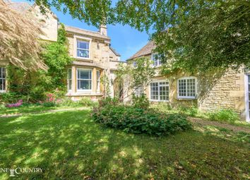 Thumbnail 4 bed link-detached house for sale in Church Street, Easton On The Hill, Stamford