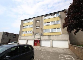 Thumbnail 2 bed flat for sale in Glenhove Road, Cumbernauld, Glasgow, North Lanarkshire