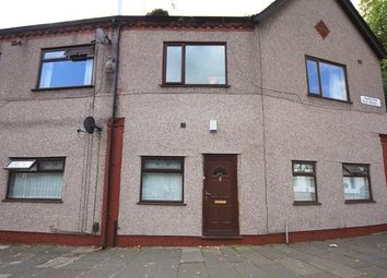 Thumbnail 2 bed flat to rent in Garston Old Road, Garston, Liverpool, Merseyside