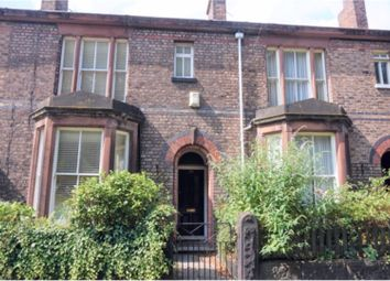 Thumbnail 3 bed terraced house to rent in High Street, Liverpool