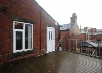Thumbnail 3 bed flat for sale in Market Street, Hindley, Wigan