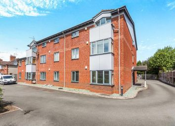 Thumbnail 2 bed flat for sale in Pinewood House, Coombs Road, Worcester, Worcestershire