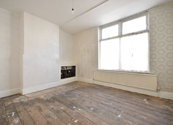 3 bed end terrace house for sale in Hill Street, Blackpool, Lancashire FY4