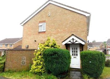 Thumbnail 3 bed property to rent in Harksome Hill, West Hunsbury, Northampton
