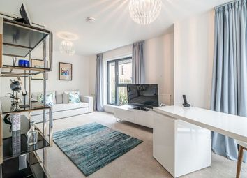 Thumbnail 2 bed semi-detached house for sale in Glen Shirva Road, Twechar, Kilsyth, Glasgow