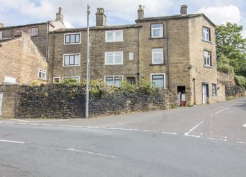Thumbnail 1 bed terraced house for sale in Lane Ends, Wheatley, Halifax