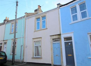 Thumbnail 2 bed terraced house for sale in Fairfield Place, Southville, Bristol