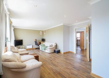 Thumbnail 2 bed flat for sale in Harkness Court, Cleeve Way, Sutton, Surrey