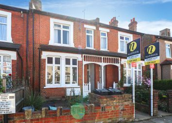 Thumbnail 1 bed flat for sale in Clifden Road, Brentford