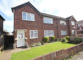 Thumbnail 2 bed maisonette for sale in Butler Street, Hillingdon, Uxbridge
