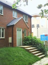 Thumbnail 3 bed semi-detached house to rent in Robin Close, Abbeydale, Gloucester